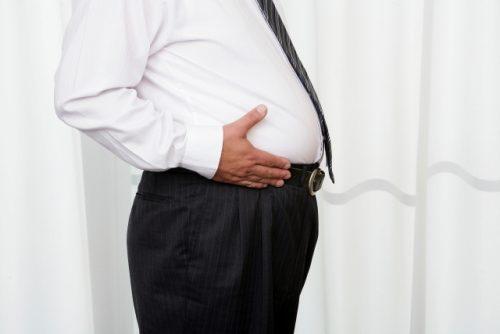 筋トレしないで太る