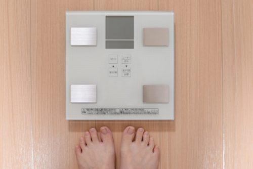 体重増える 問題点